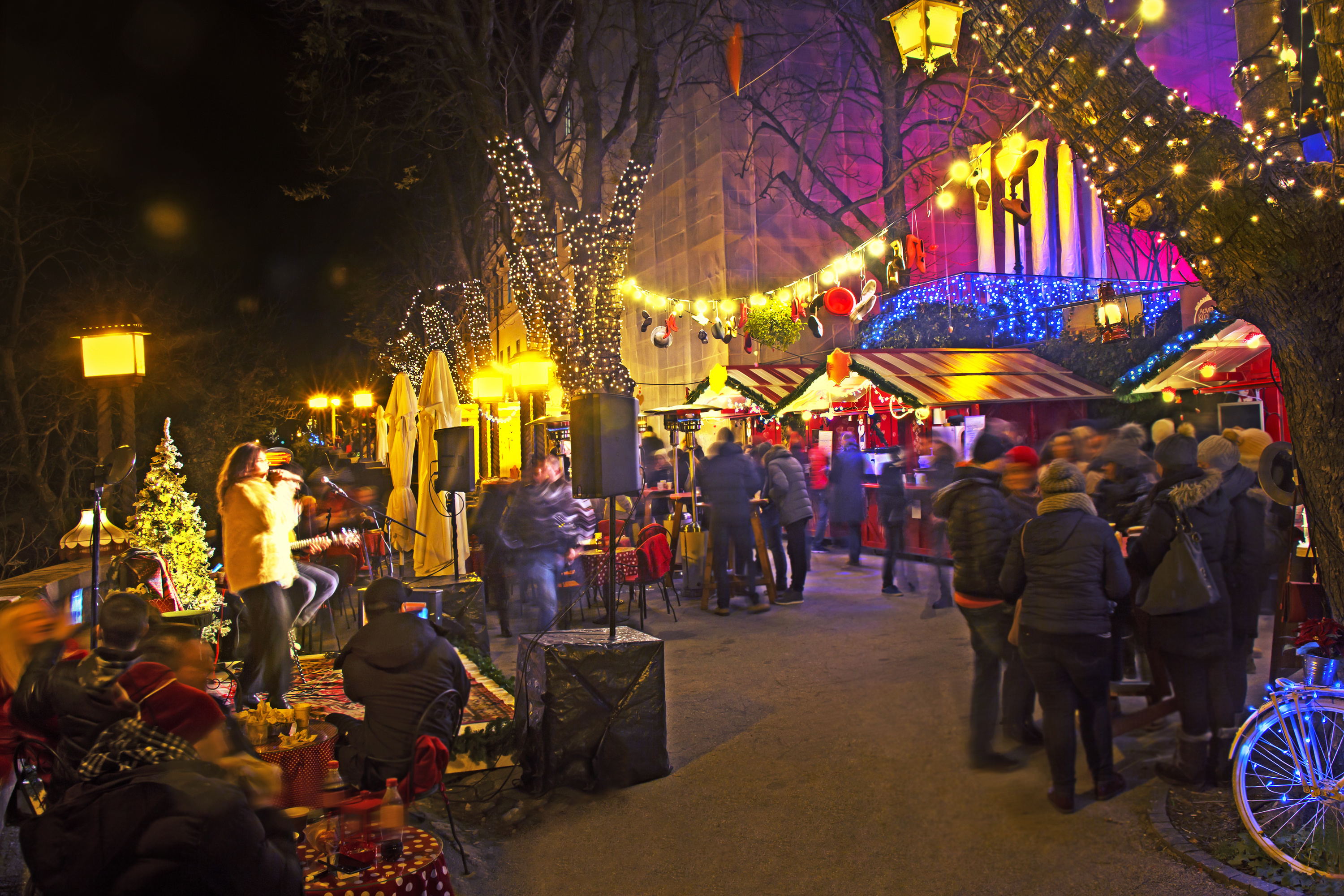 10 of the most charming Christmas markets in Europe