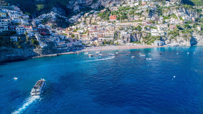4 Ways to Discover the Amalfi Coast