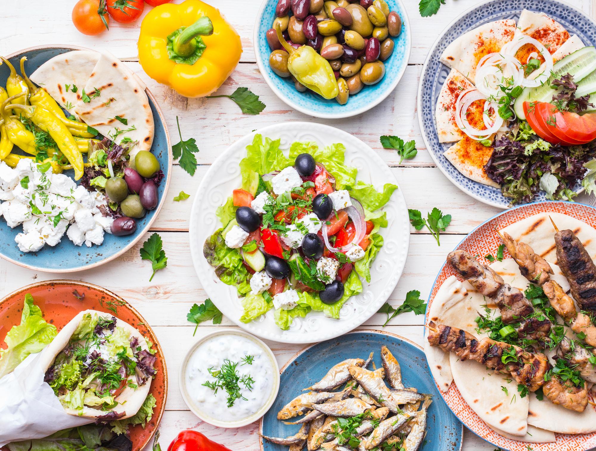 10 Specialites Incontournables De La Cuisine Grecque Musement Blog