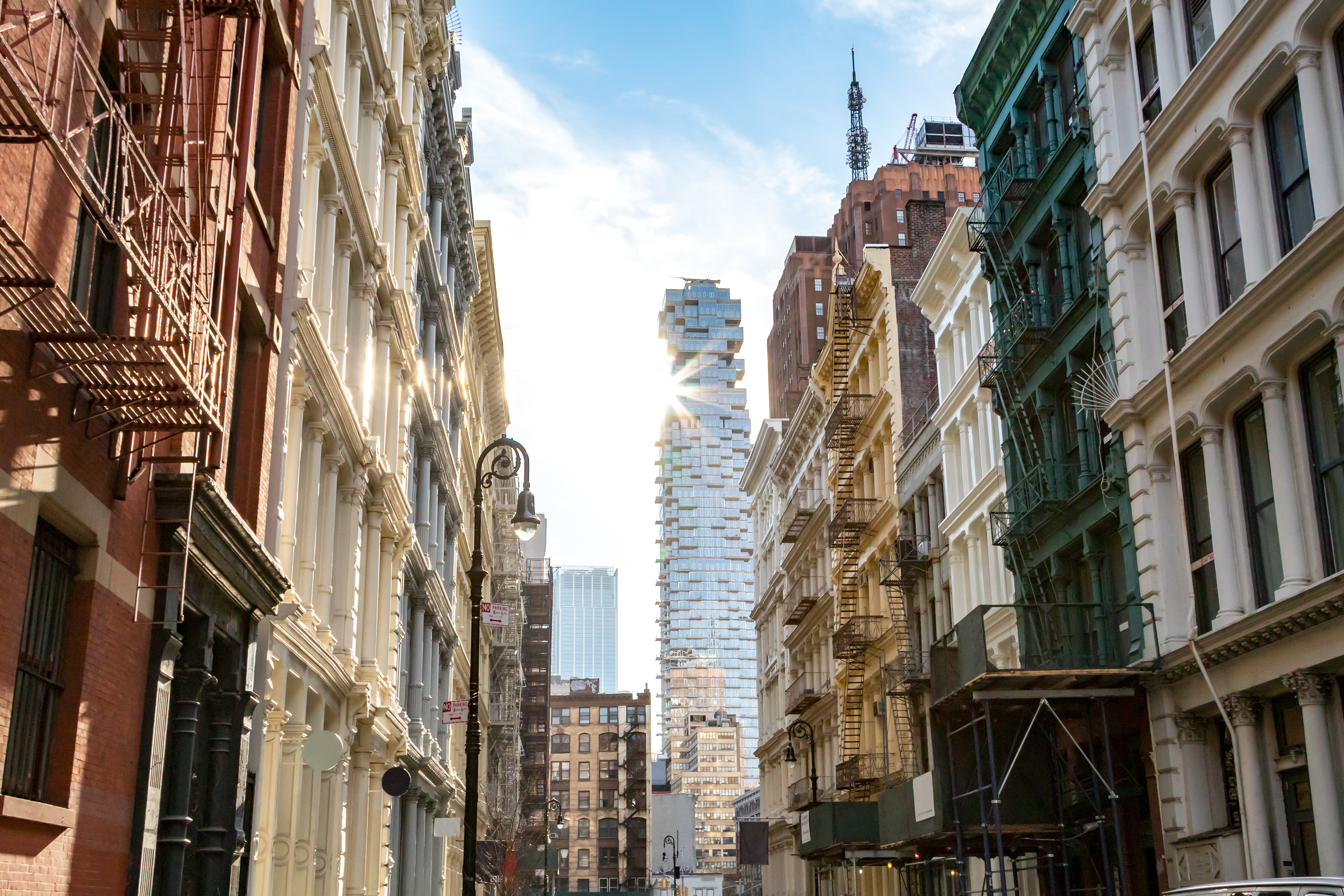 33 things to see and do in New York