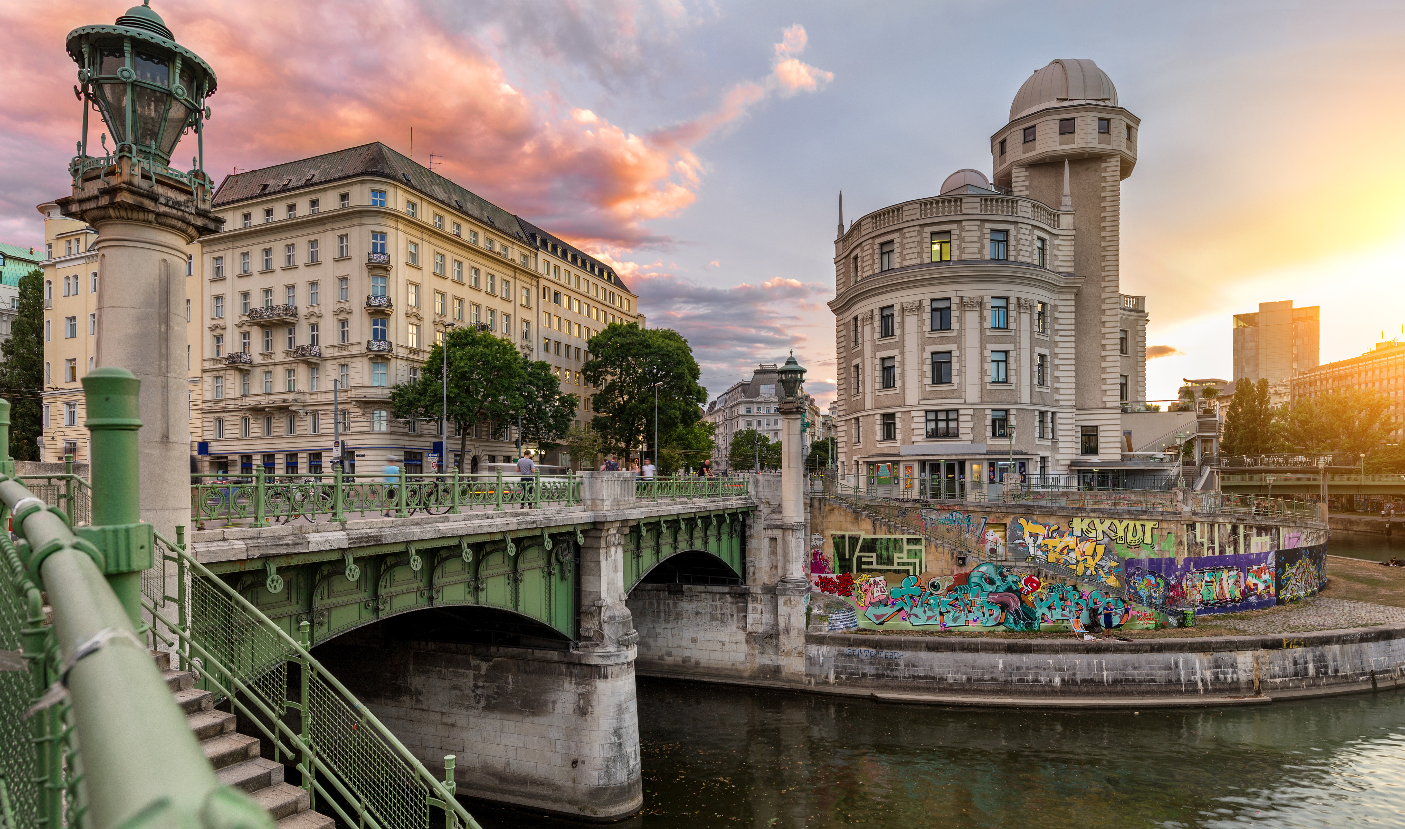 33 things to see and do in Vienna